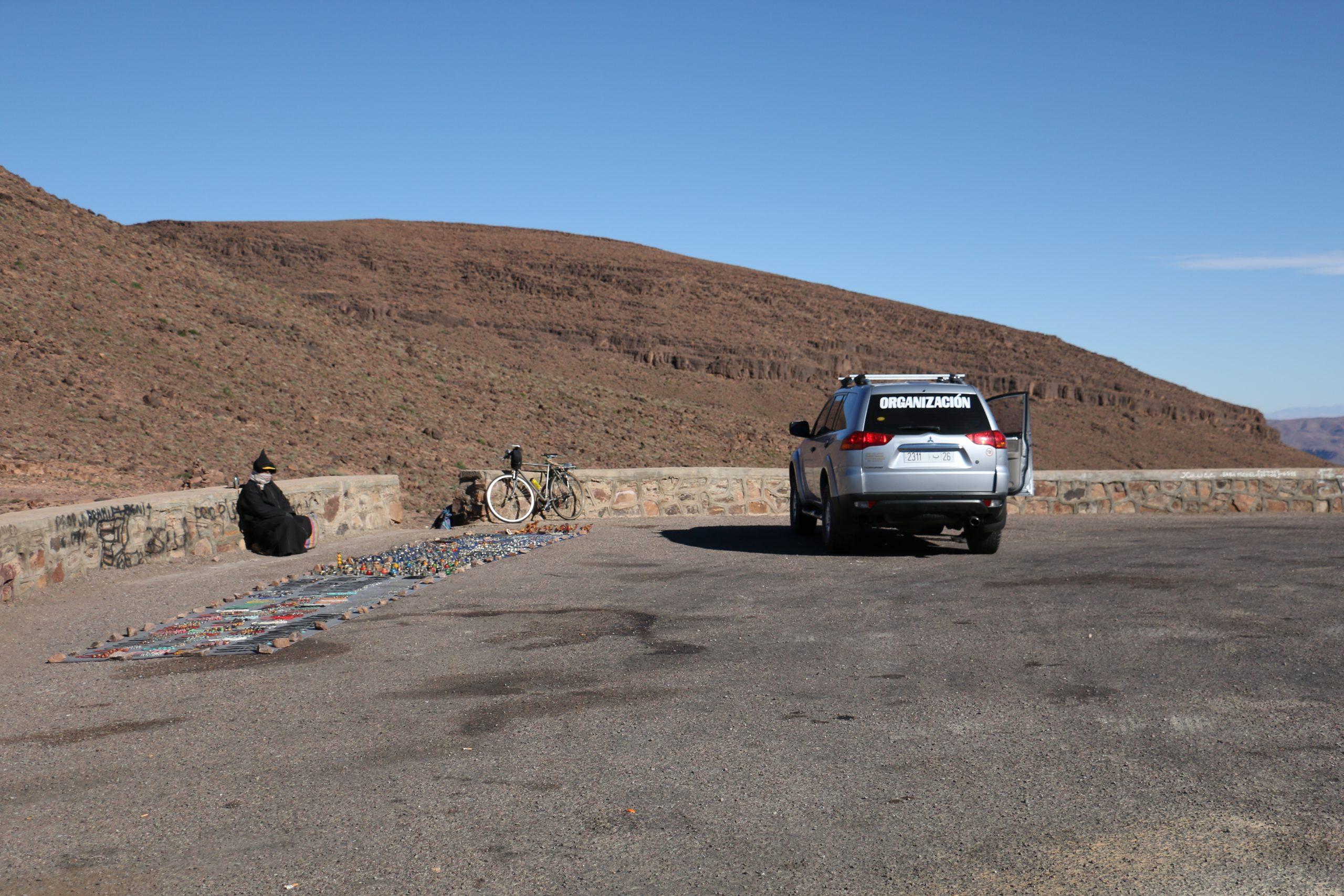 Rutas 4x4 Marruecos