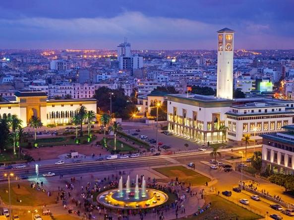 Norte Marruecos