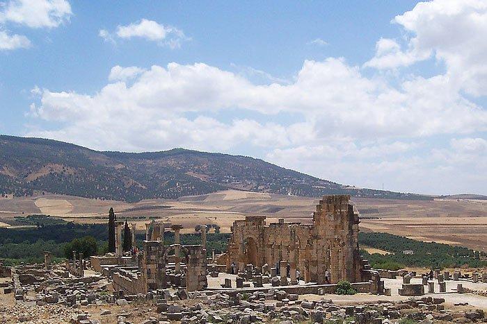 Marruecos Cultural