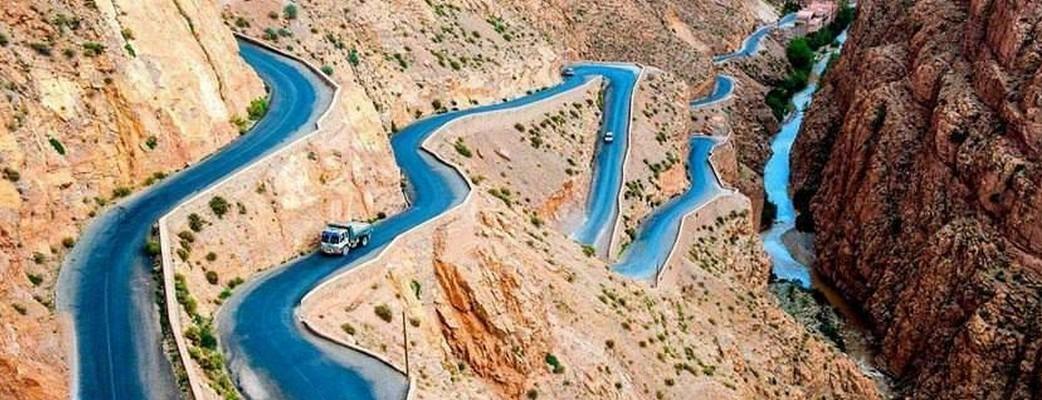 viajes marruecos tours desierto marruecos excursiones desde marrakech al desierto