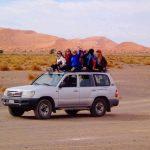 Tours 4x4 marruecos - tours por sahara marruecos - viajes a...