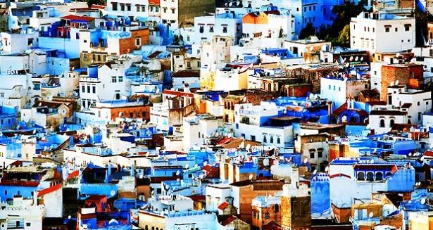 viaje norte Marruecos