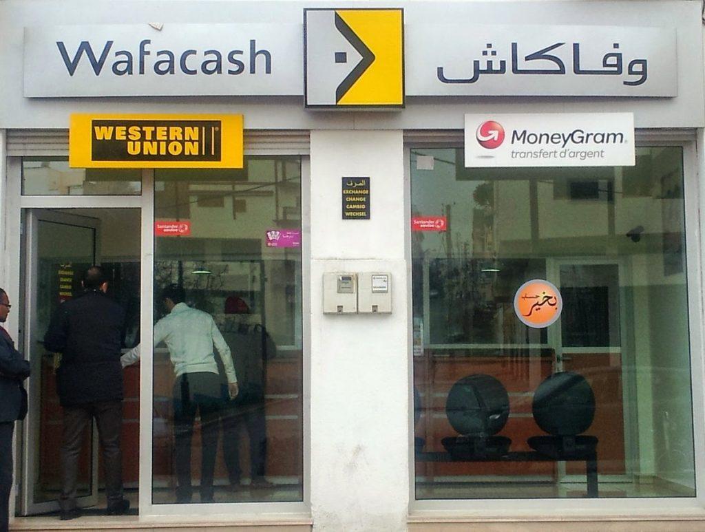 Como, Cuando y Donde Cambiar Dinero en Marrakech