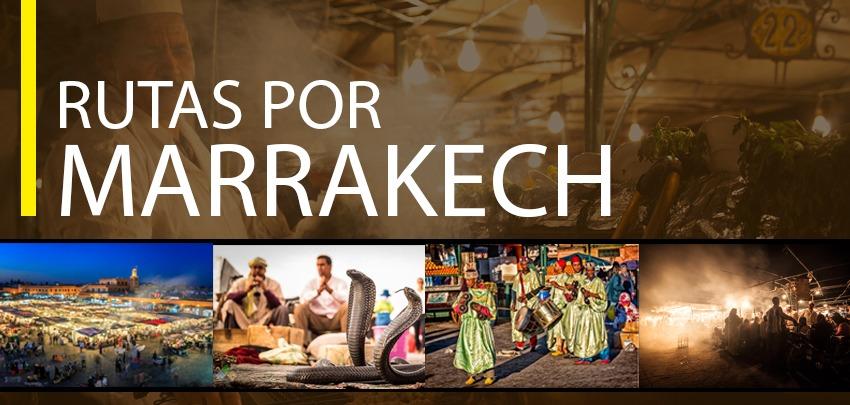 rutas desde marrakech viajes desierto