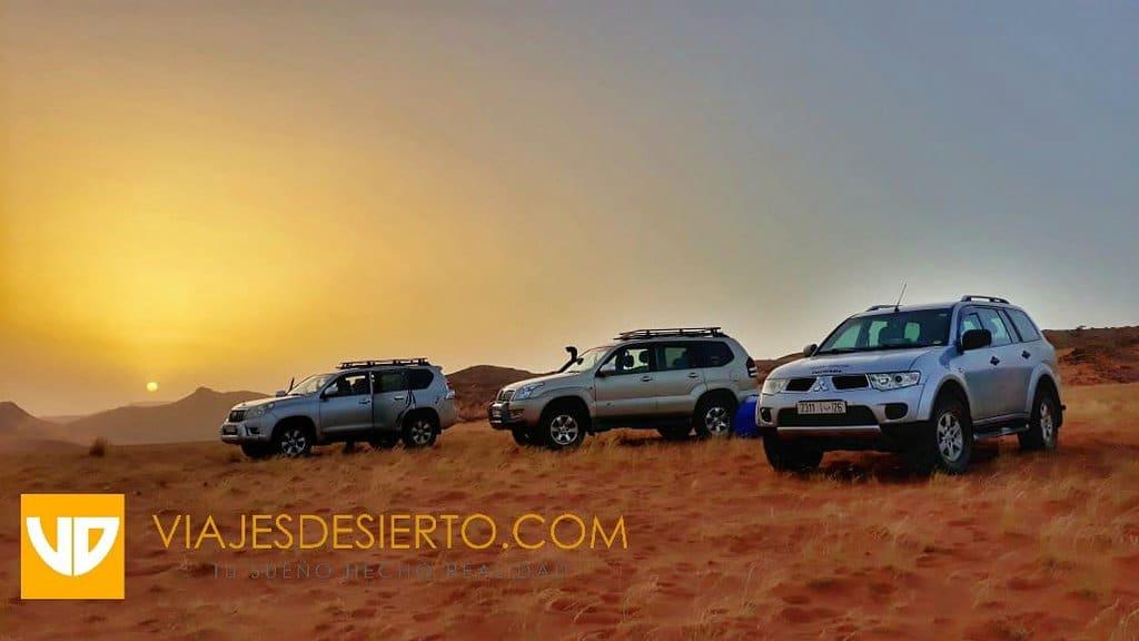 Tours al Desierto desde Marrakech, Excursiones desde Fez al Desierto