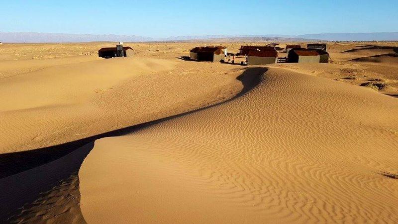 zagora, Excursión de 2 días al desierto de Zagora