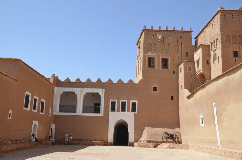 Ouarzazate, 2 Días – Desde Ouarzazate al Desierto