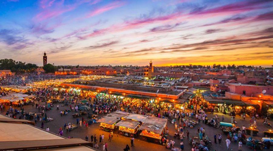 excursión 3 dias desde Fez, finalizando en Marrakech