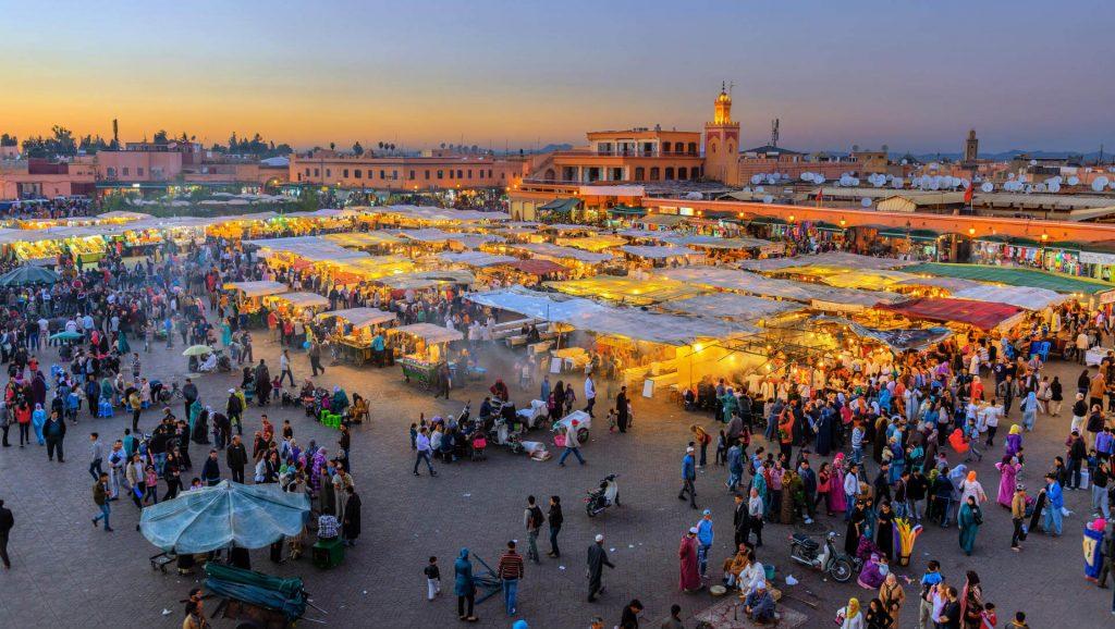 Marruecos, Lo que no te Puedes Perder de Marruecos