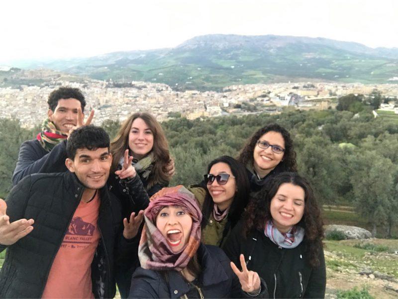 Desierto, 3 Días – Desde Fez, Desierto y Vuelta Fez