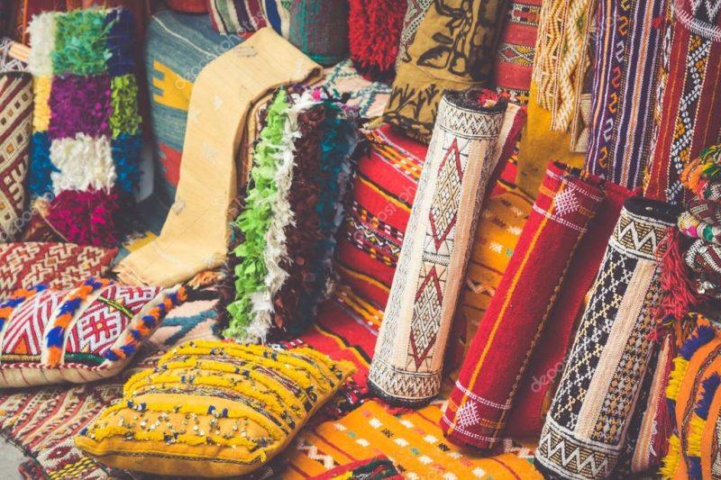 Artesanía, La Autentica Artesanía de Marruecos