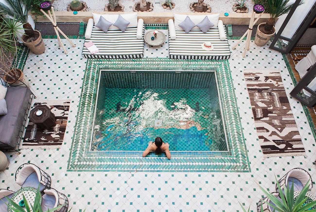 Valentín, Oferta Viaje Romántico San Valentín 2019 Por Marruecos