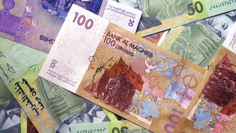 Dinero, Como, Cuando y Donde Cambiar Dinero en Marrakech