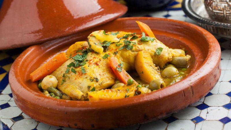 Comer, Dónde comer en Marrakech