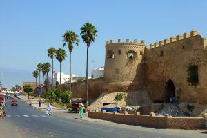 Riad, Los hoteles con encanto Arabe y Bereber – Riads