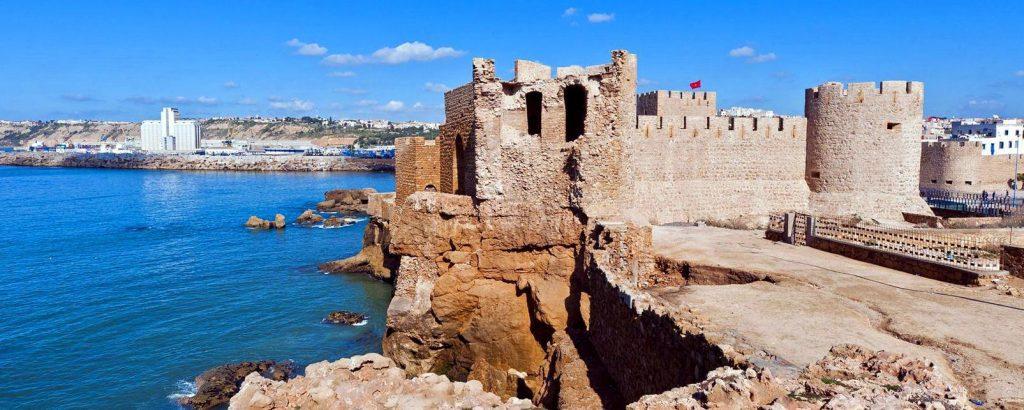 Fortificadas, Explorando Ciudades Fortificadas
