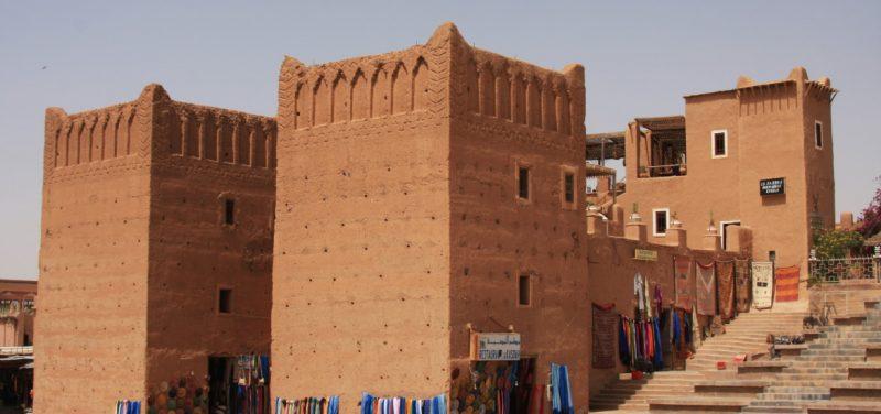 Chegaga, 2 Días – Desde Ouarzazate al Desierto Chegaga