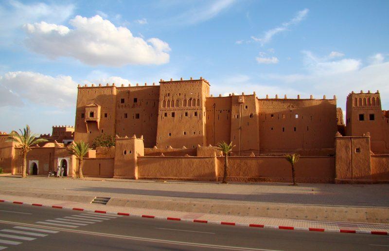 Guiada, 1 Día – Visita Guiada a Ouarzazate