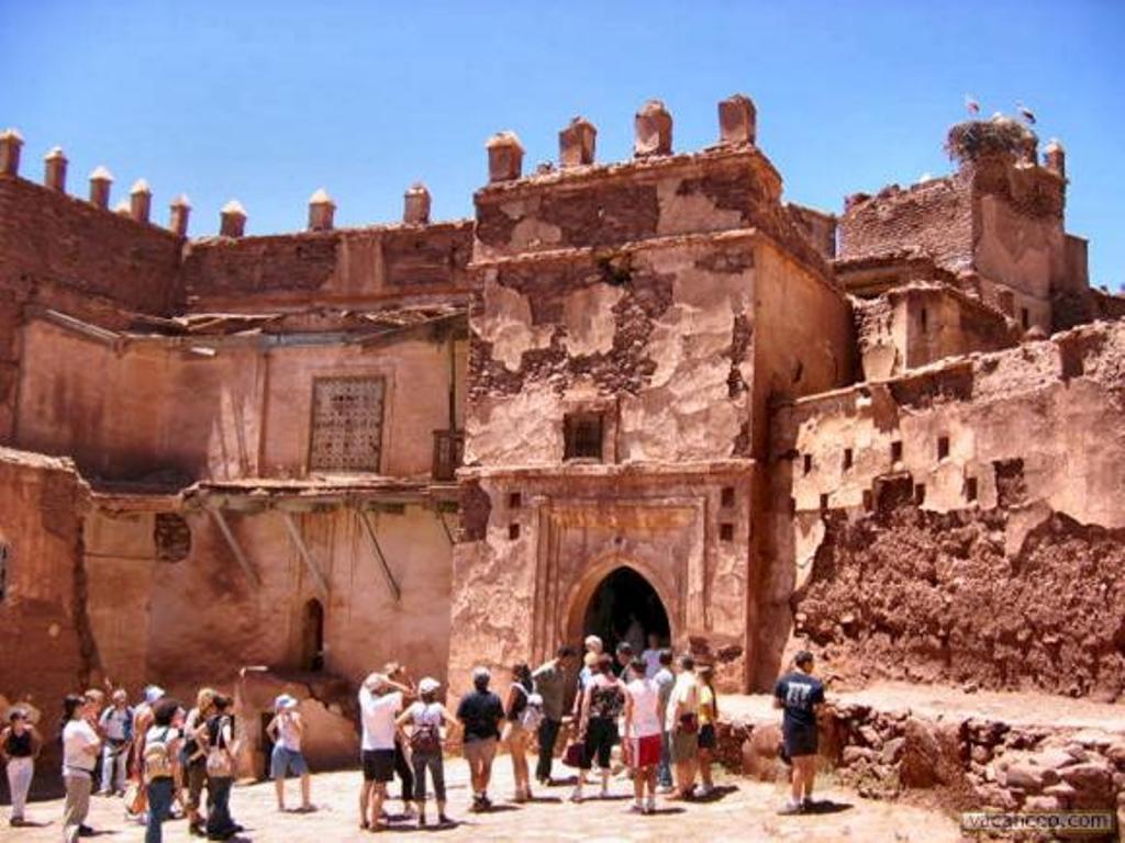 marrakech, 5 Dias – Desde Fez, Merzouga, Dades y Marrakech
