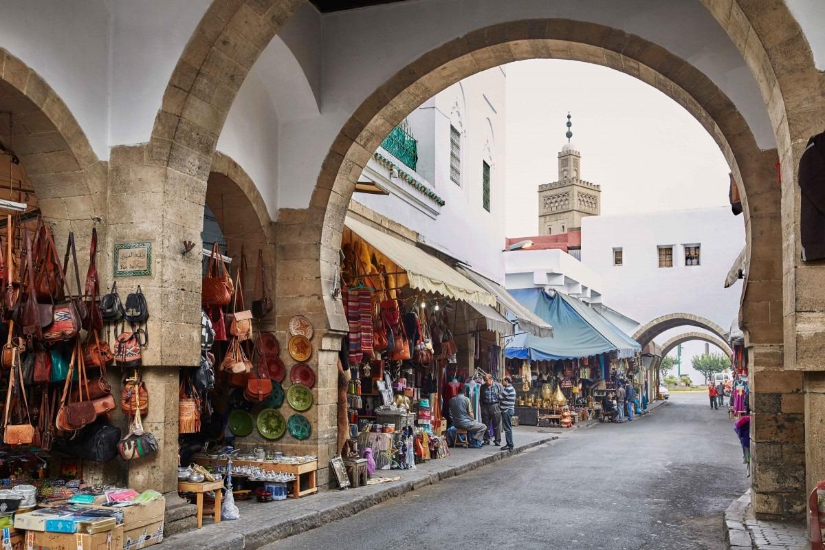 8 Dias - Tour Cidades Casablanca, Rabat, Meknes, Fes e Marrakech