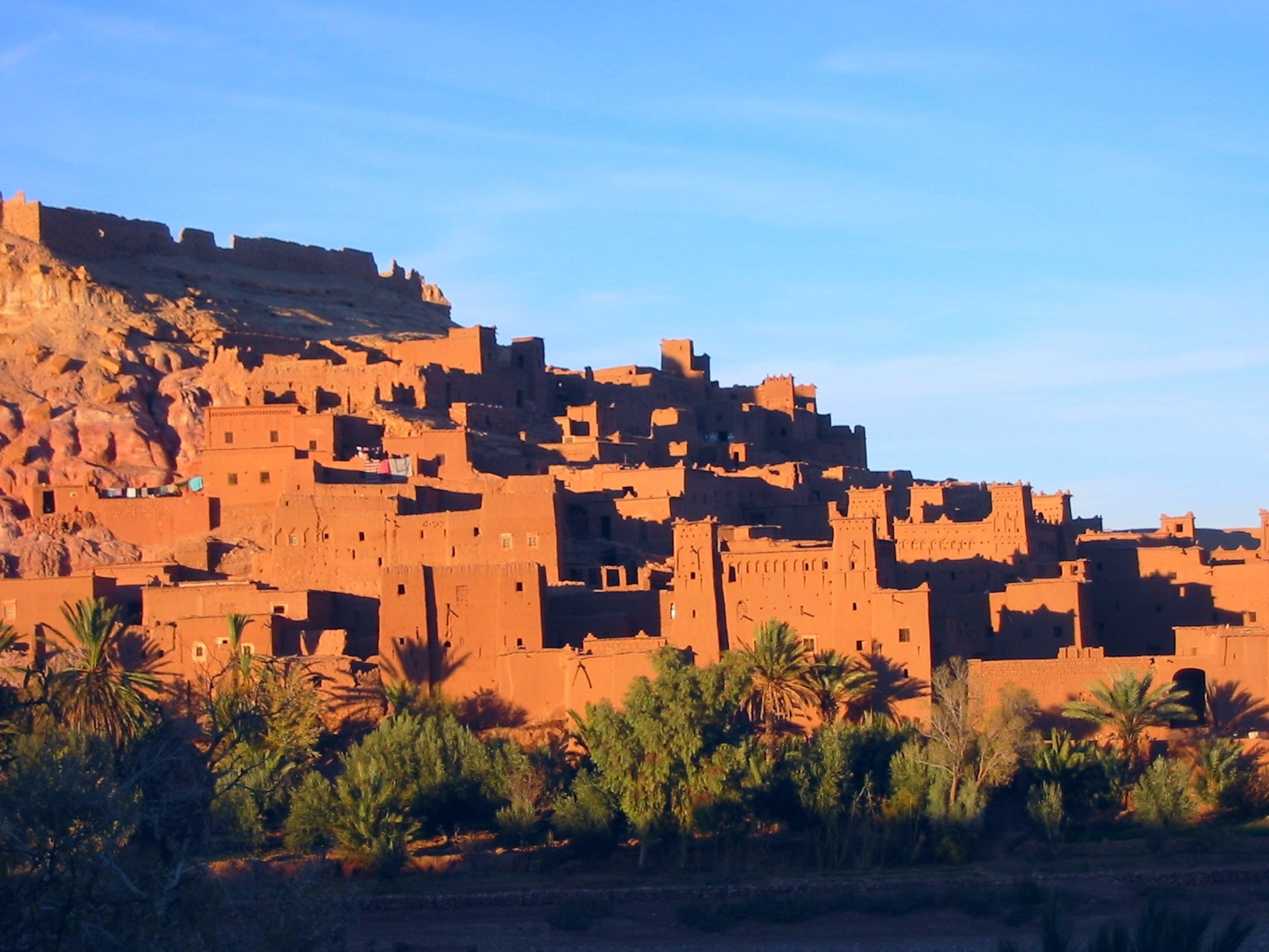 Dunas, 4 Días – Marrakech – Dunas de Erg Chebbi