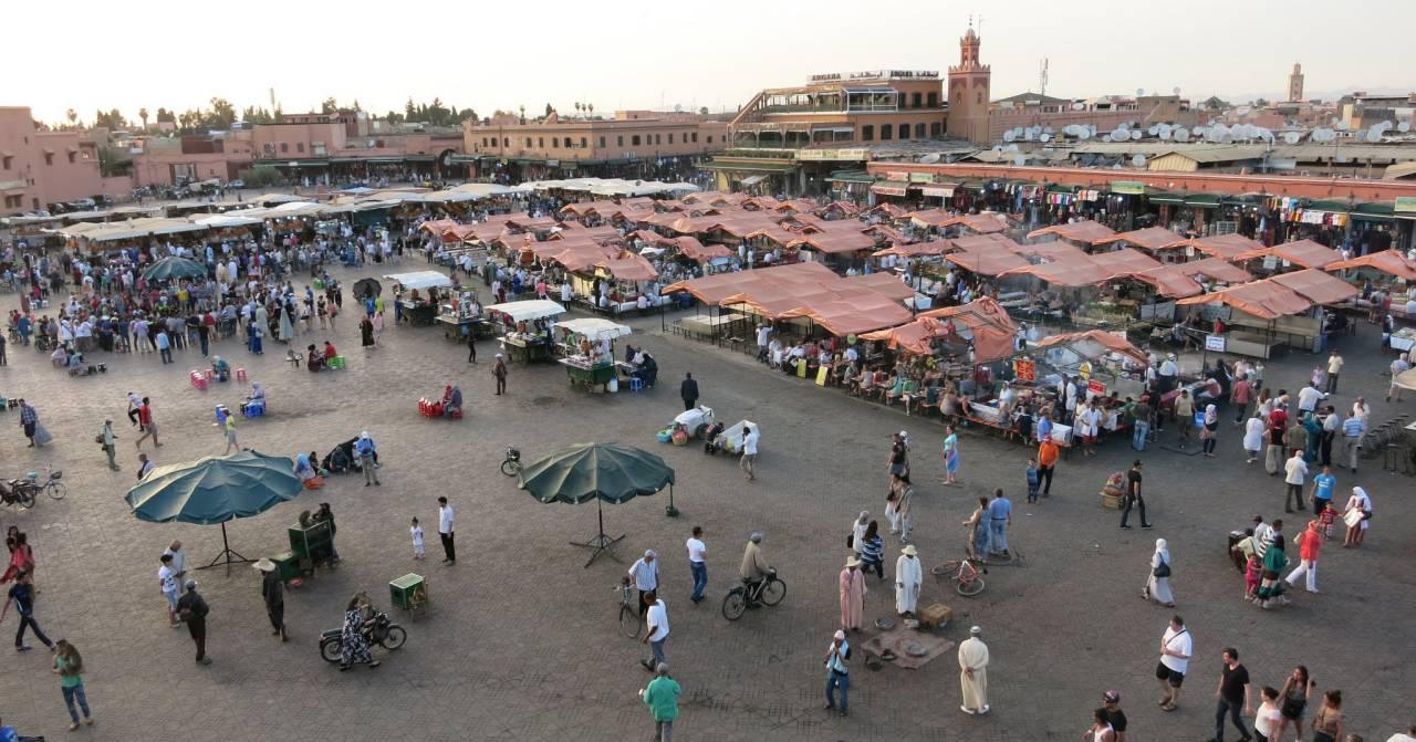 Tour 7 días las Maravillas de Marruecos