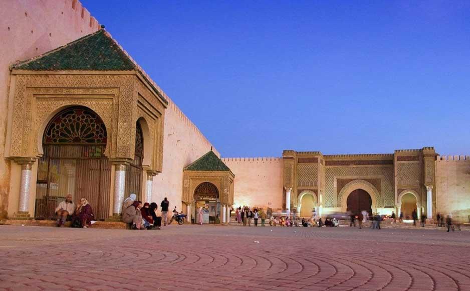 Fez, Excursiones de un día desde Fez