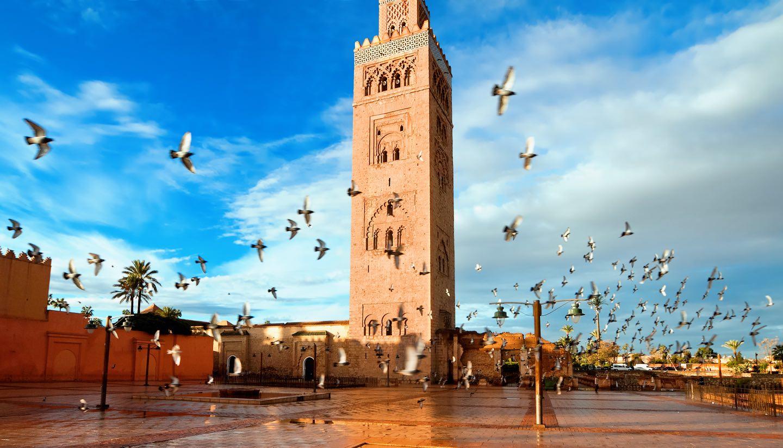 Marruecos, 12 Días – El Sur de Marruecos al Completo