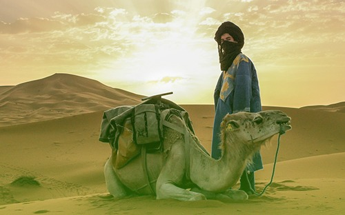 Compras, Ir de Compras en Marrakech