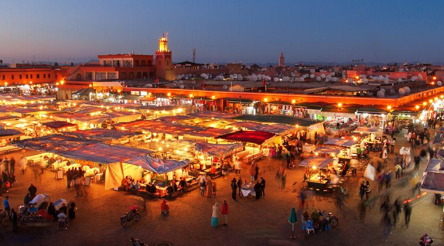 Semana, Oferta Semana Santa en Marruecos 2020 – Reserva ya tu viaje