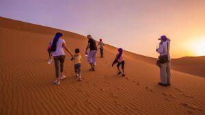 viajes desierto que hacer