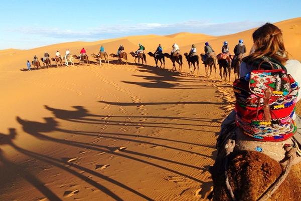 tours salida tanger al desierto