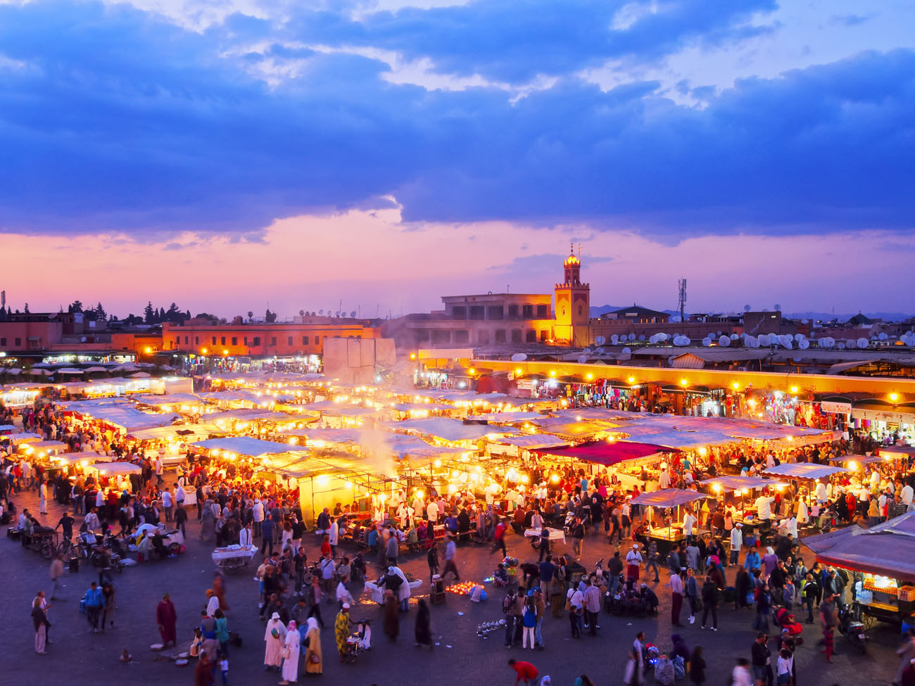 imperiales, 7 Días – Ciudades Imperiales desde Casablanca