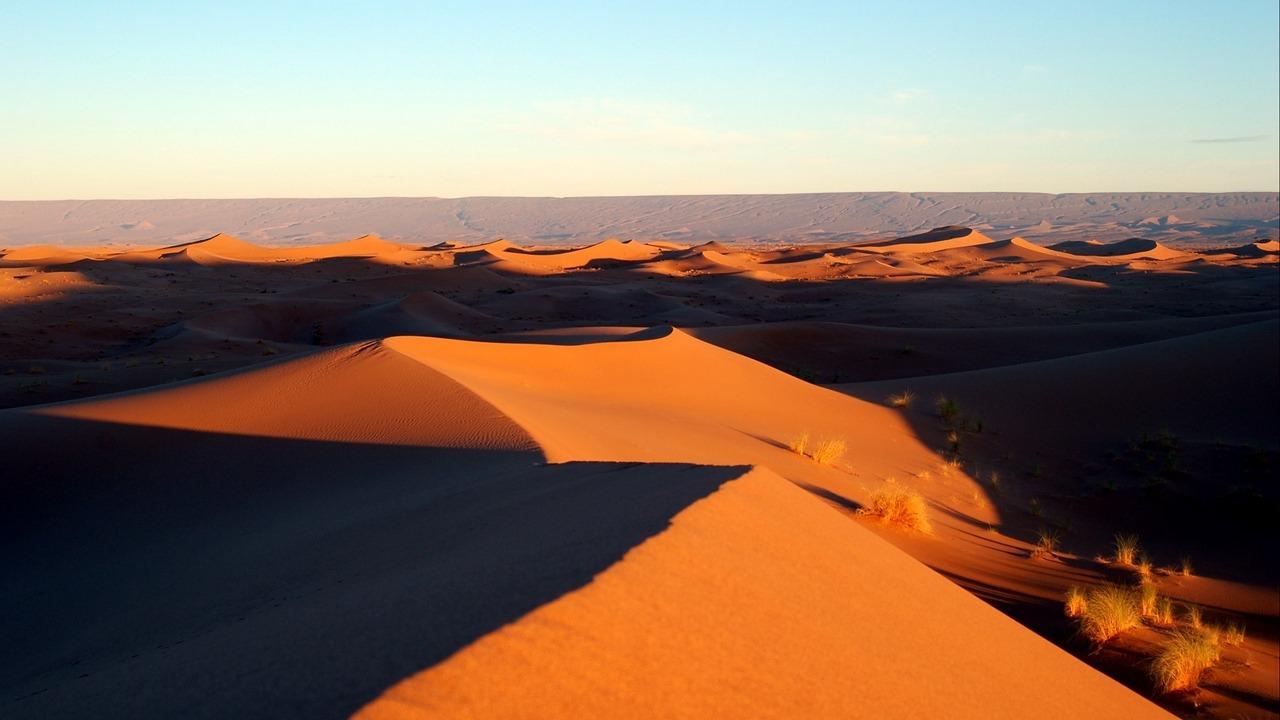 Excursión 3 dias desde Fez al Desierto y regreso a Fez