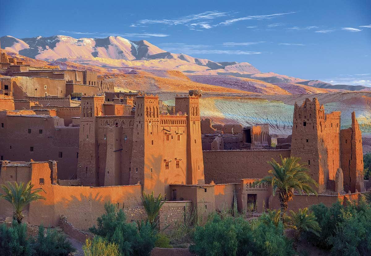 Imperiales, 8 Días – Ciudades Imperiales Desde Marrakech