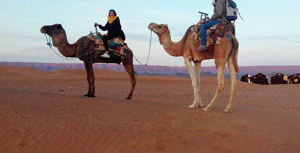 excursion 2 dias desde agadir al desierto zagora