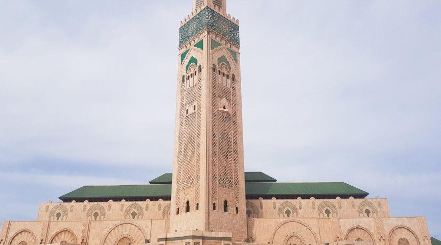 Viajar a Casablanca