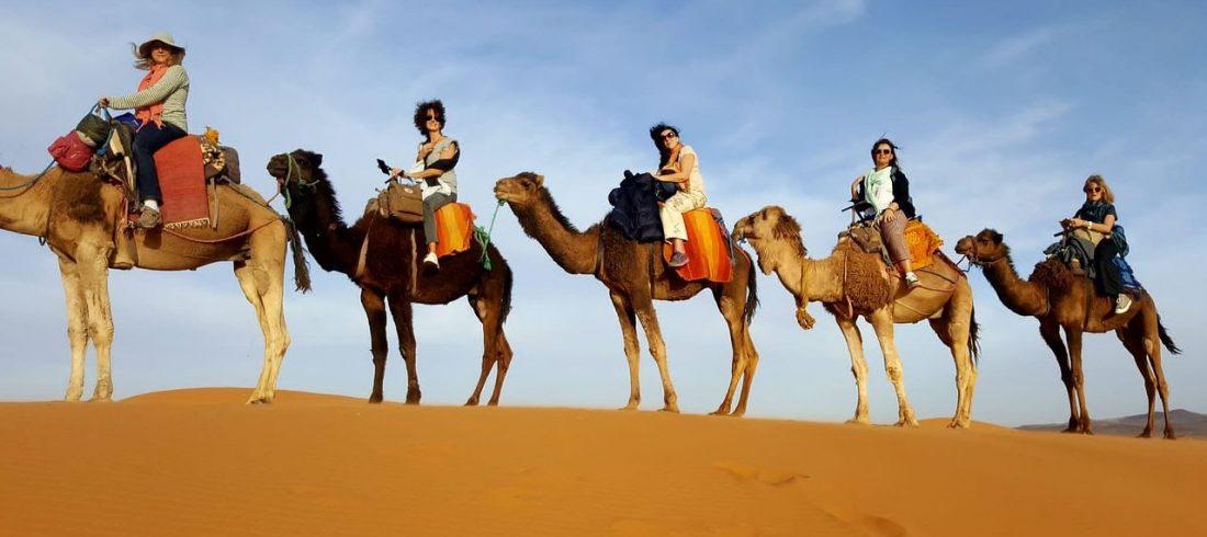Tours por Marruecos