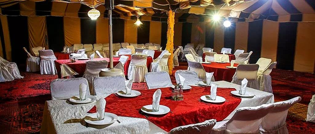 Restaurante Haimas estandar