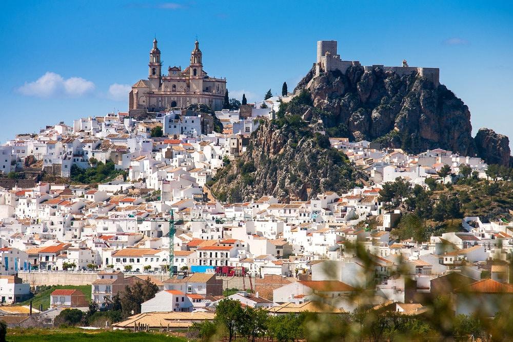 viajes a andalucia españa