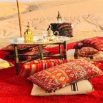Desierto Agafay