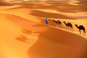 Tours Sáhara Marruecos