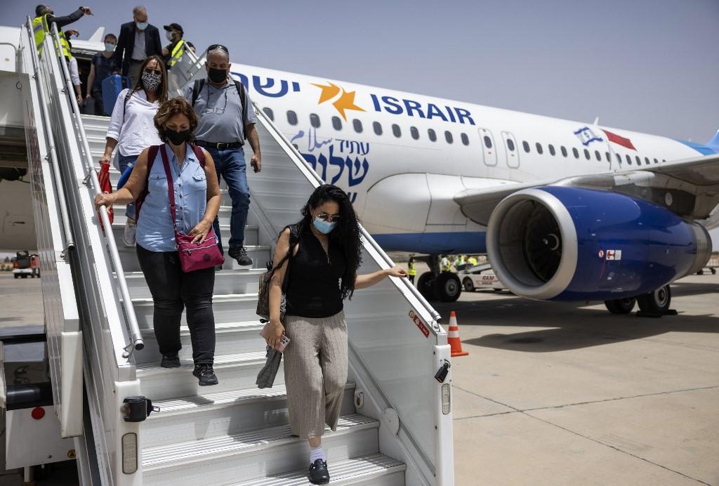 לנסוע למרוקו מישראל
